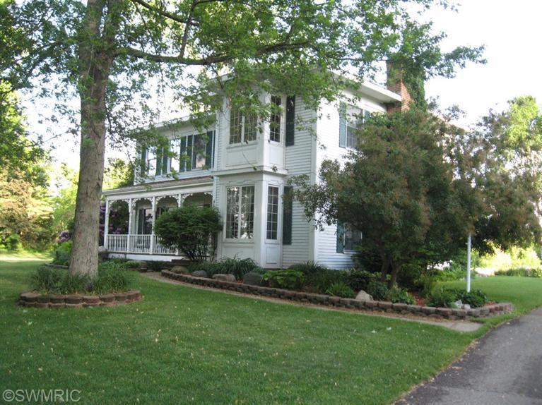 Real Estate for Sale, ListingId: 28650884, Paw Paw,MI49079