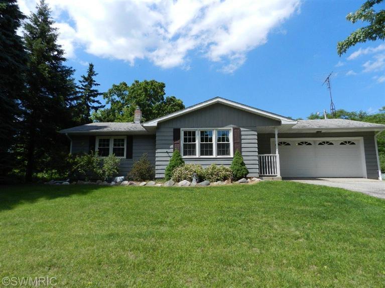 Real Estate for Sale, ListingId: 28683064, Sturgis,MI49091