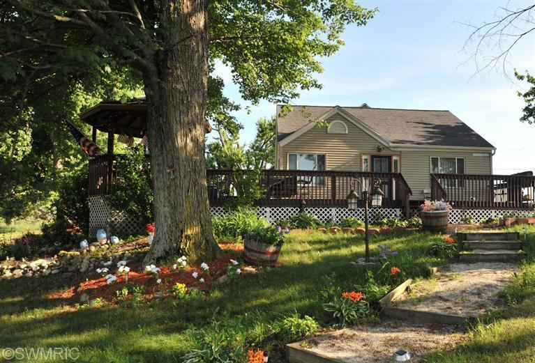 Real Estate for Sale, ListingId: 28672443, Covert,MI49043