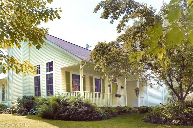 Real Estate for Sale, ListingId: 28683050, Kalamazoo,MI49004