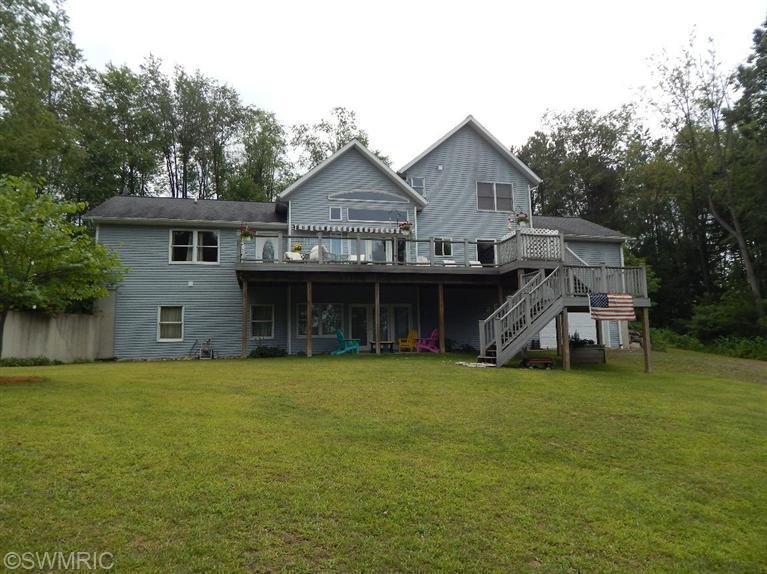 Real Estate for Sale, ListingId: 28689358, Hastings,MI49058