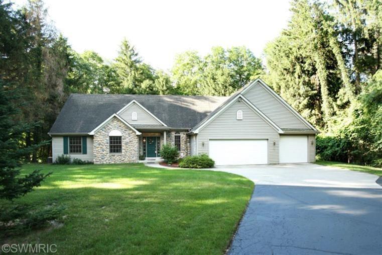 Real Estate for Sale, ListingId: 28710531, Lawton,MI49065