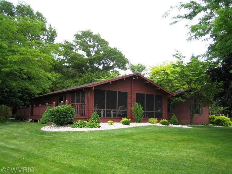 Real Estate for Sale, ListingId: 28725265, Mears,MI49436