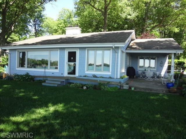 Real Estate for Sale, ListingId: 30857761, Cassopolis,MI49031
