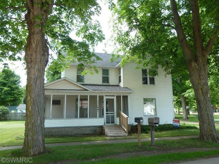 Real Estate for Sale, ListingId: 28747971, Burr Oak,MI49030