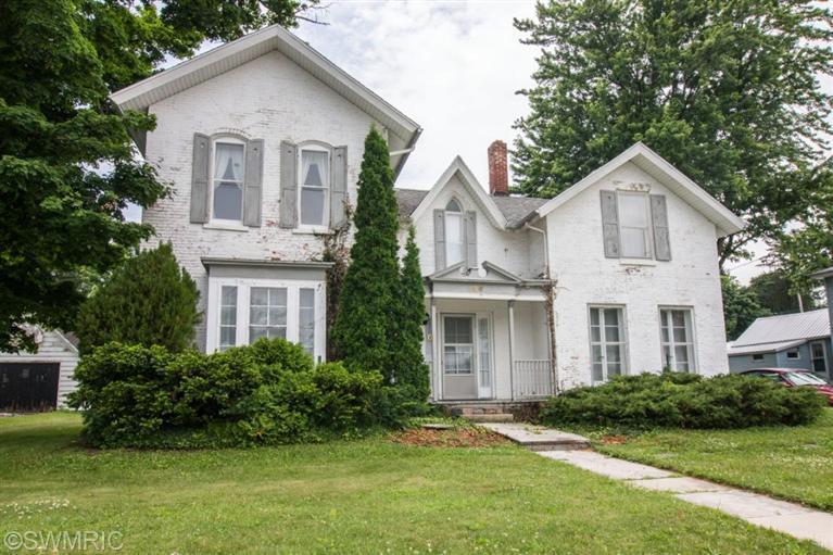 Real Estate for Sale, ListingId: 28755871, Reading,MI49274