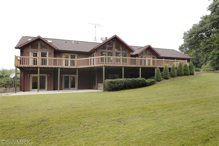 Real Estate for Sale, ListingId: 28755890, Paw Paw,MI49079