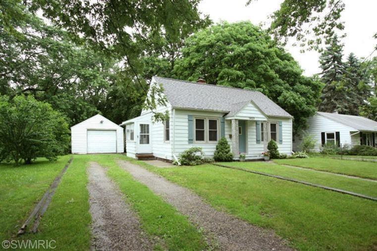 Real Estate for Sale, ListingId: 28755880, Kalamazoo,MI49048