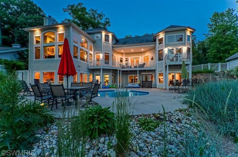 Real Estate for Sale, ListingId: 28797232, Spring Lake,MI49456