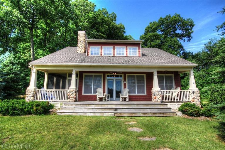 Real Estate for Sale, ListingId: 32125407, Buchanan,MI49107