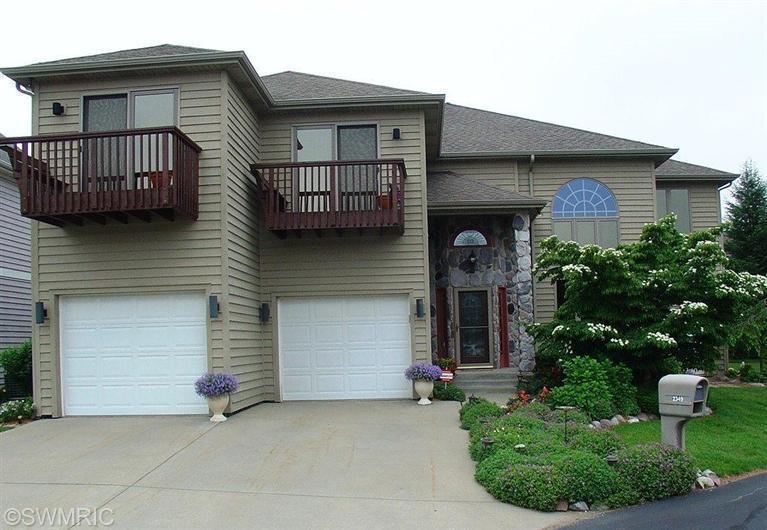 Real Estate for Sale, ListingId: 28777163, St Joseph,MI49085