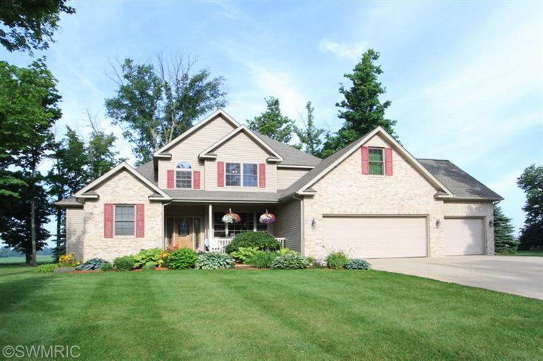 Real Estate for Sale, ListingId: 28832365, Schoolcraft,MI49087