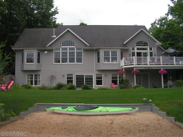 Real Estate for Sale, ListingId: 28777176, Canadian Lakes,MI49346