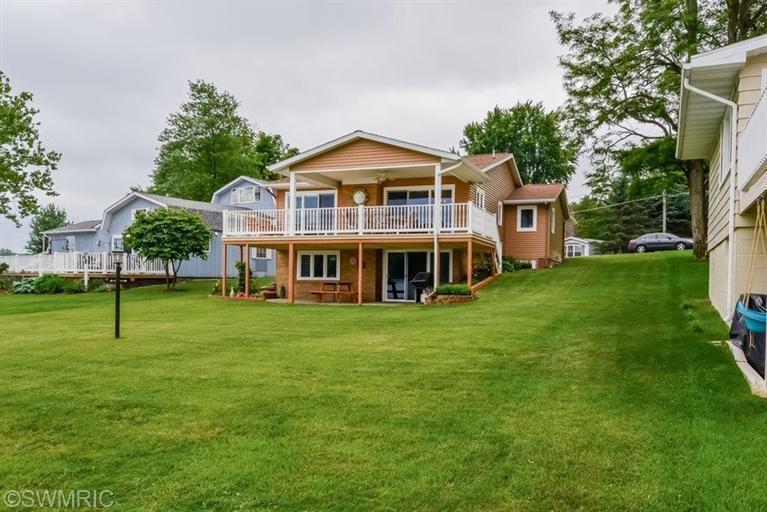 Real Estate for Sale, ListingId: 28814065, Fremont,MI49412