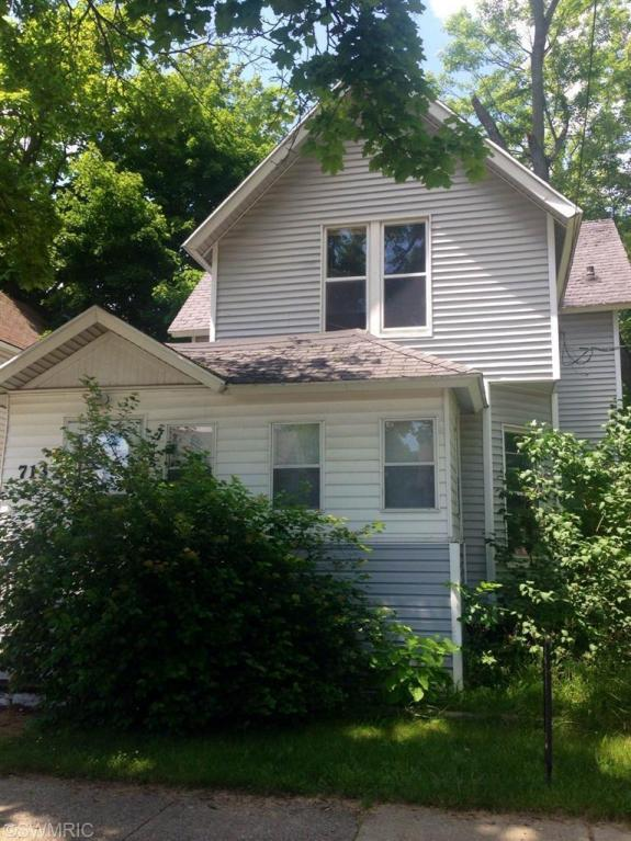 Real Estate for Sale, ListingId: 28797016, Kalamazoo, MI  49007