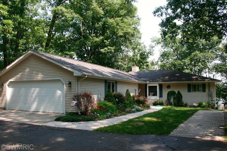 Real Estate for Sale, ListingId: 29435928, Stanwood,MI49346