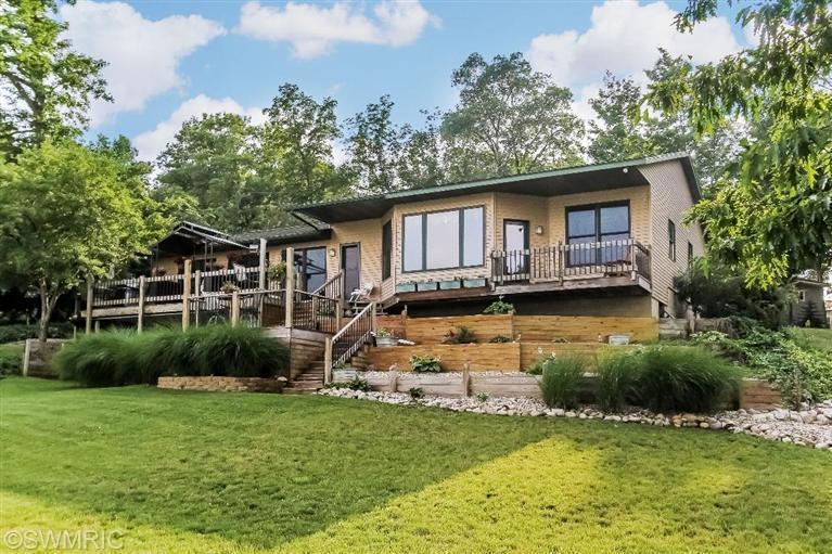 Real Estate for Sale, ListingId: 28797052, Allegan,MI49010