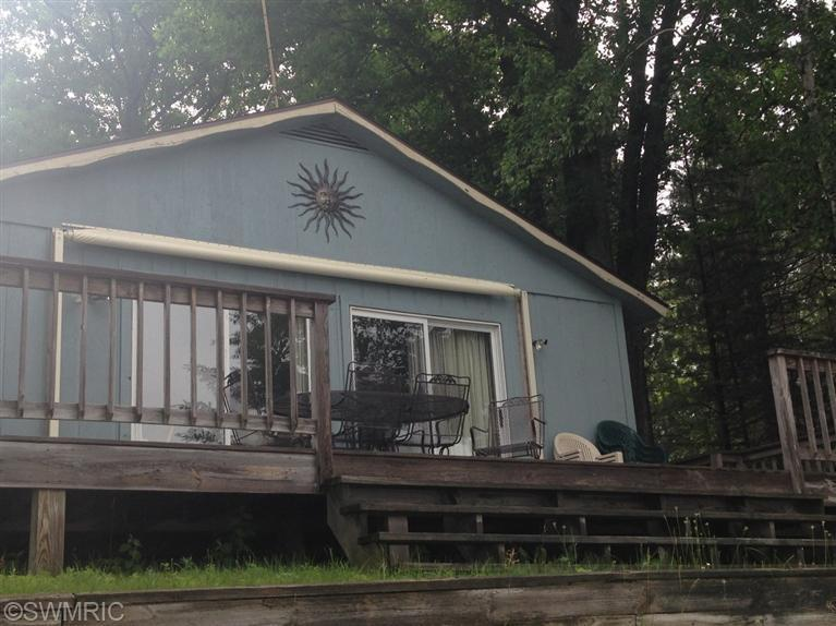 Real Estate for Sale, ListingId: 28861390, Lake,MI48632