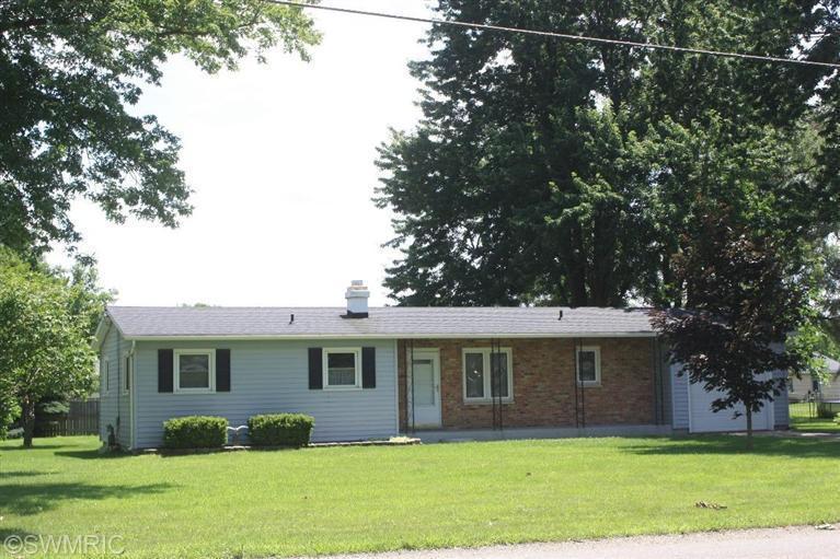 Real Estate for Sale, ListingId: 28843256, Coldwater,MI49036
