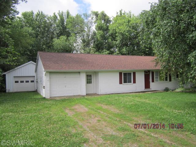 Real Estate for Sale, ListingId: 28853174, Burlington,MI49029