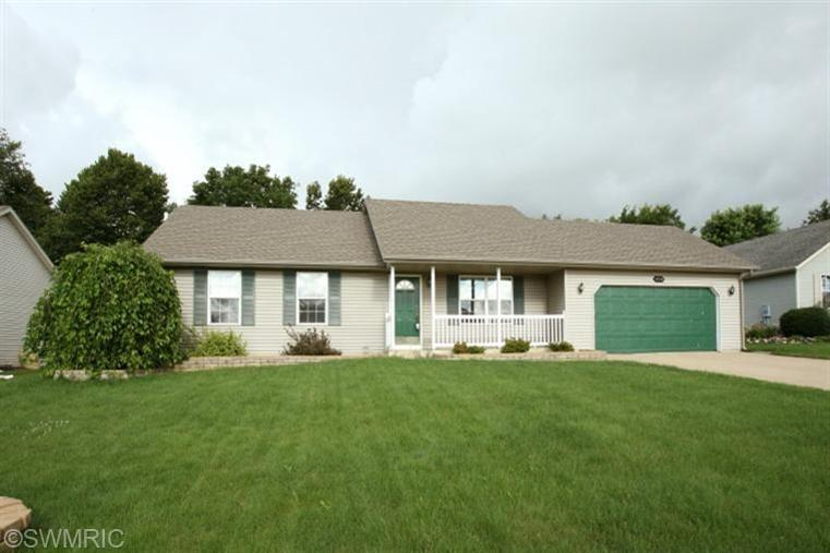 Rental Homes for Rent, ListingId:28861120, location: 4531 Sweet Cherry Ln Kalamazoo 49004