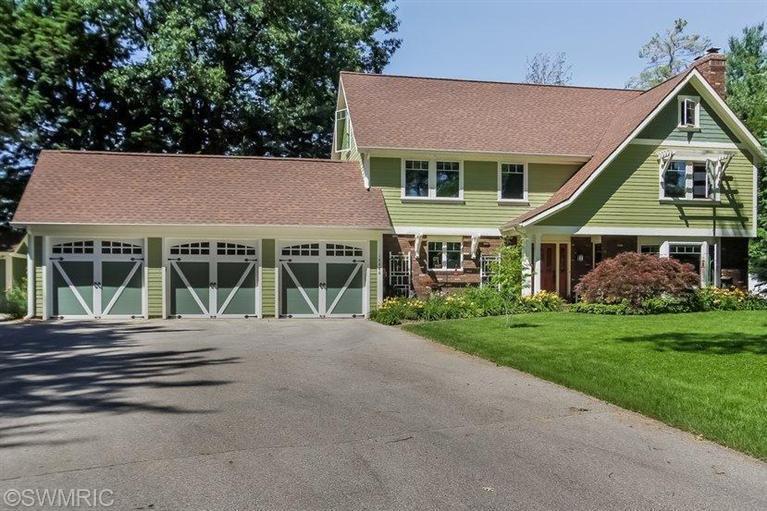 Real Estate for Sale, ListingId: 28873610, Spring Lake,MI49456