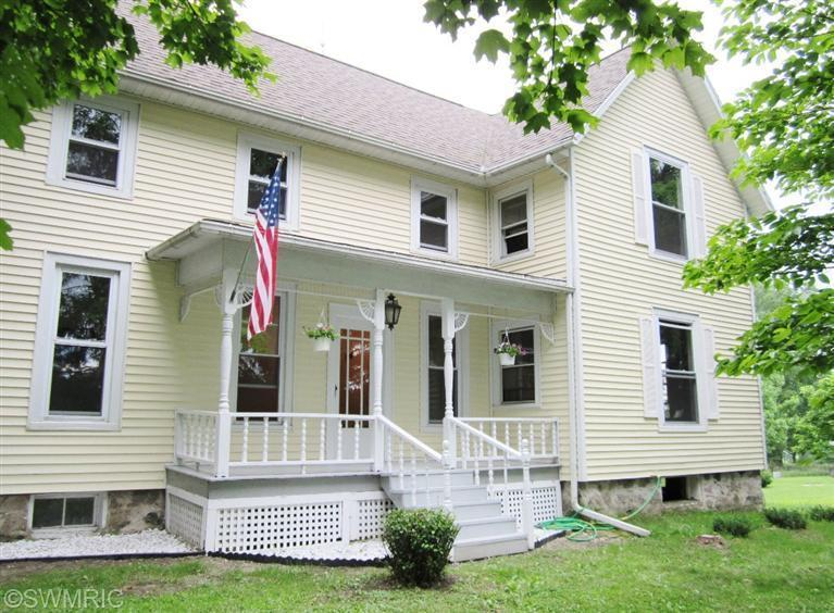 Real Estate for Sale, ListingId: 28899871, Union,MI49130