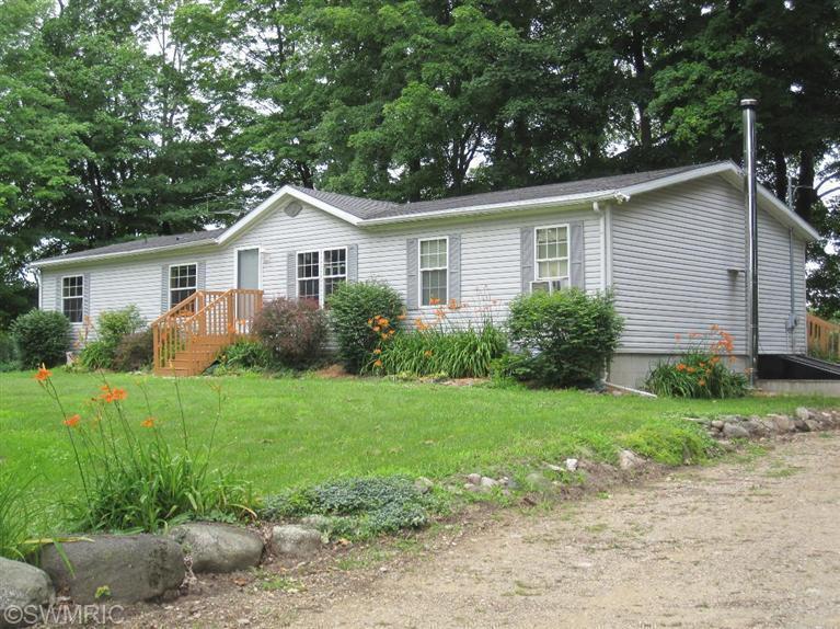 Real Estate for Sale, ListingId: 28892942, Burlington,MI49029