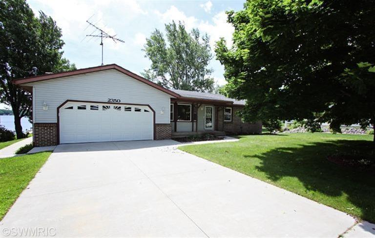 Real Estate for Sale, ListingId: 29033744, Sand Lake,MI49343