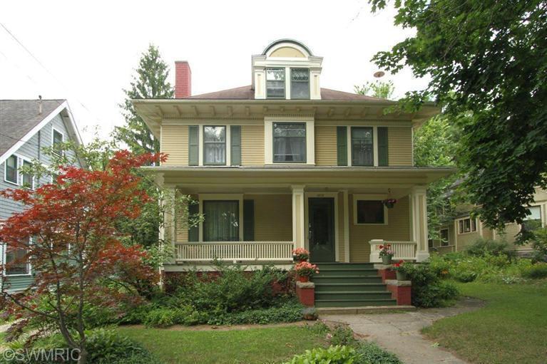 Real Estate for Sale, ListingId: 28931469, Kalamazoo,MI49006