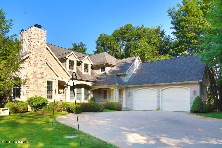 Rental Homes for Rent, ListingId:28931516, location: 6417 N 39th Street Augusta 49012