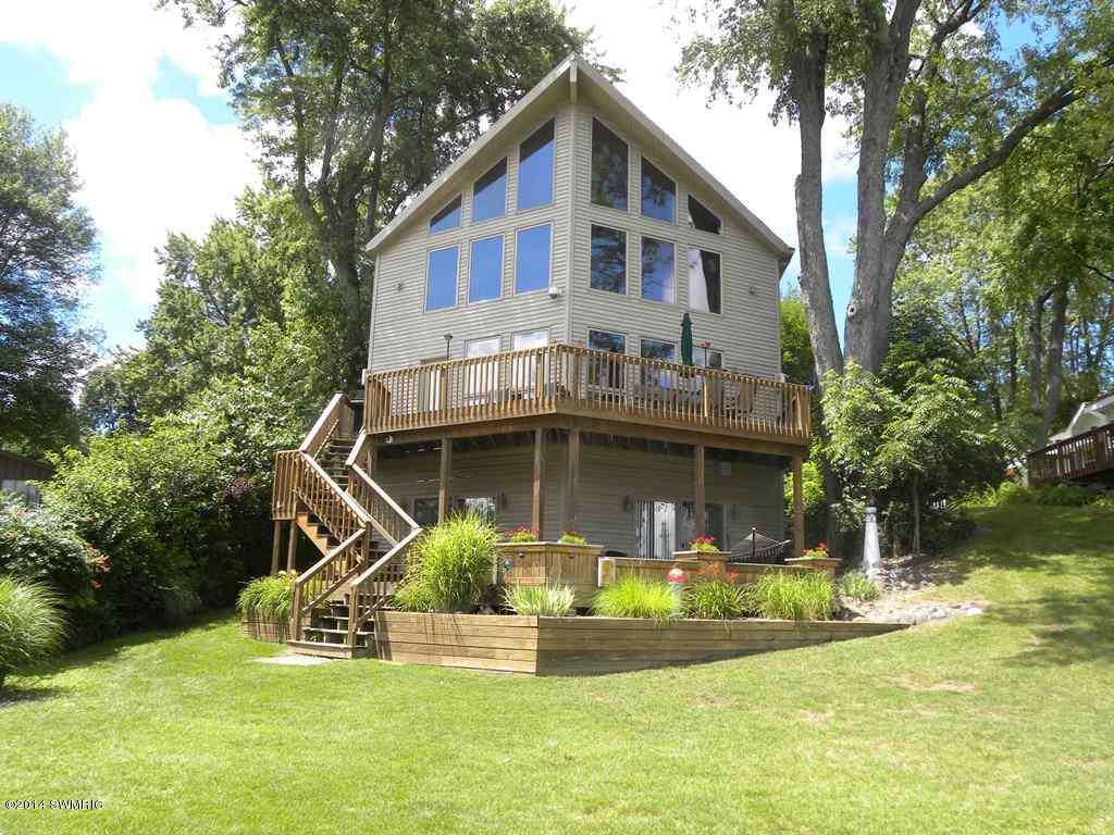 Real Estate for Sale, ListingId: 28960933, Dowagiac,MI49047