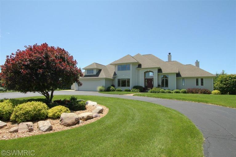 Real Estate for Sale, ListingId: 28988364, Lawton,MI49065