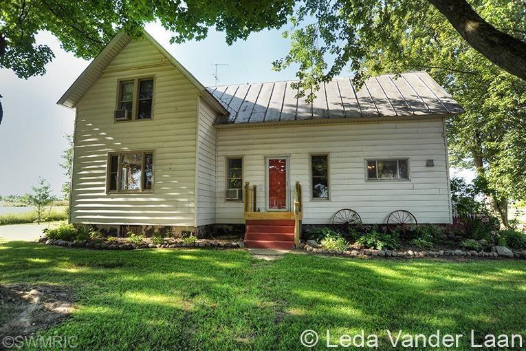 Real Estate for Sale, ListingId: 28960947, Pierson,MI49339