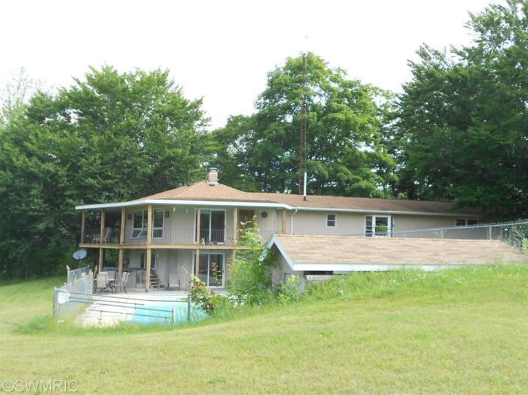 4891 Us-31, Scottville, MI 49454