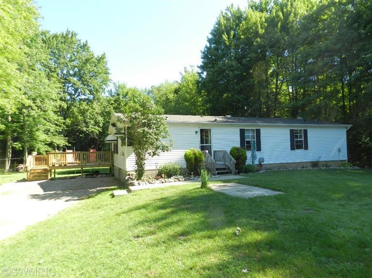 Real Estate for Sale, ListingId: 28988368, Plainwell,MI49080