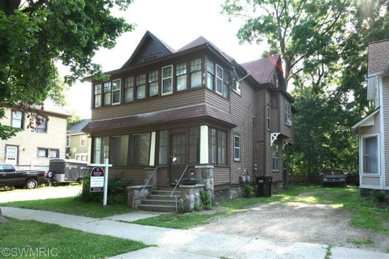 Real Estate for Sale, ListingId: 29003567, Kalamazoo,MI49008