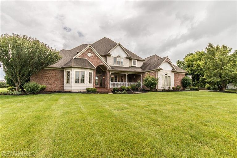 Real Estate for Sale, ListingId: 29075601, Niles,MI49120