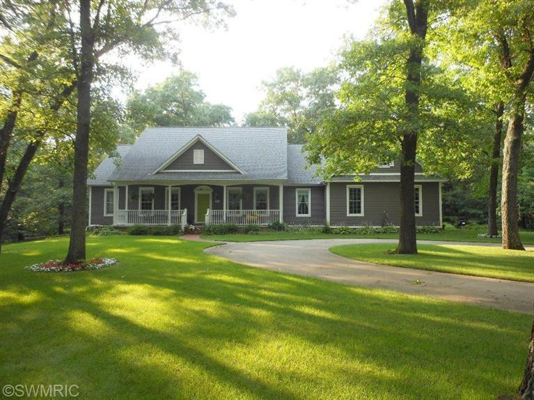 Real Estate for Sale, ListingId: 29056521, Hamilton,MI49419