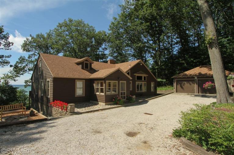 Real Estate for Sale, ListingId: 29075562, Coloma,MI49038