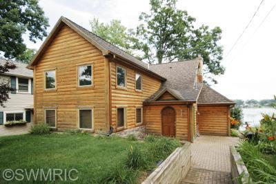 Rental Homes for Rent, ListingId:29068055, location: 177 St Marys Lake Road Battle Creek 49017