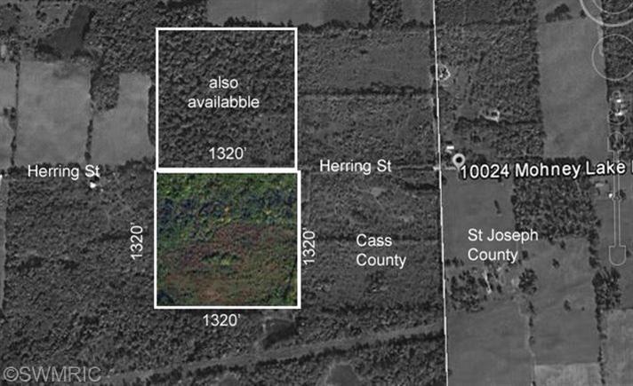 10501 Herring St, Marcellus, MI 49067