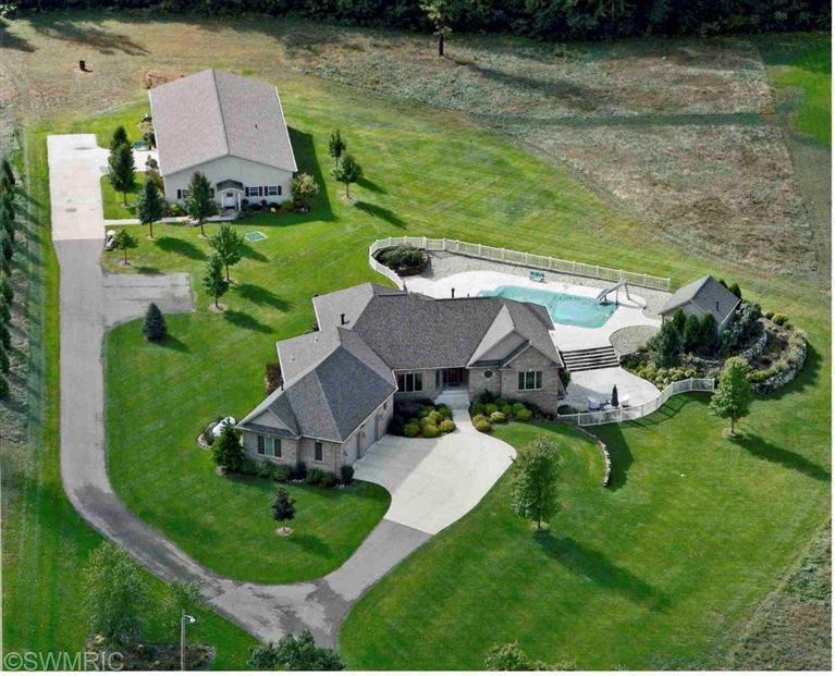 Real Estate for Sale, ListingId: 32077348, Niles,MI49120