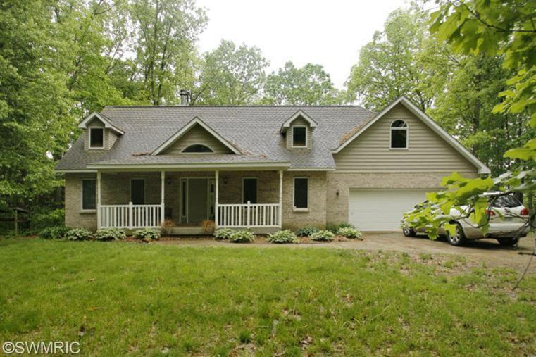 Rental Homes for Rent, ListingId:29075588, location: 33083 20th Ave Gobles 49055