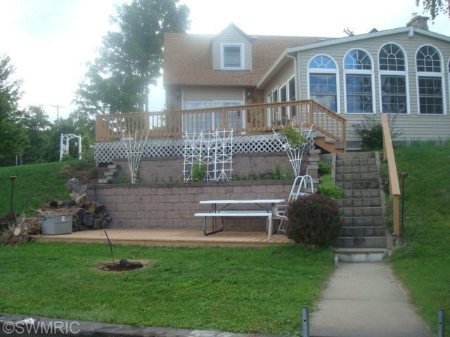 Real Estate for Sale, ListingId: 29084180, Colon,MI49040