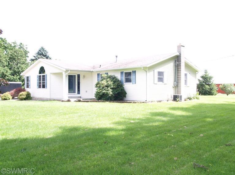 Real Estate for Sale, ListingId: 29100900, Union,MI49130