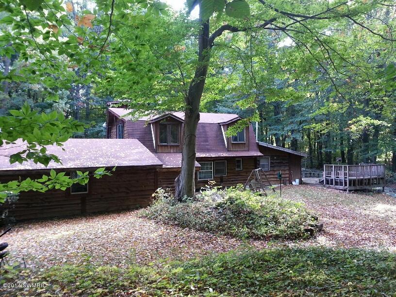 Real Estate for Sale, ListingId: 29100893, Sand Lake,MI49343