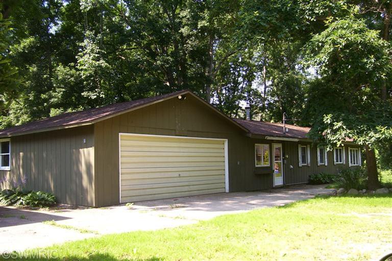 Real Estate for Sale, ListingId: 29108832, Hamilton,MI49419