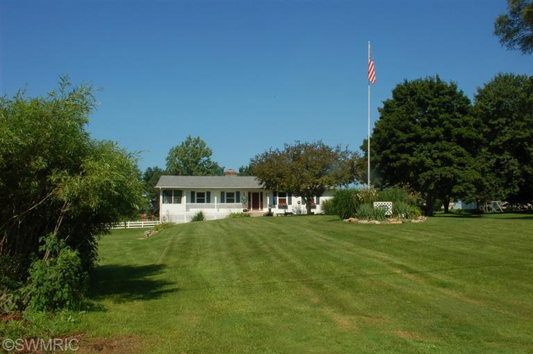 Real Estate for Sale, ListingId: 29130076, Coopersville,MI49404