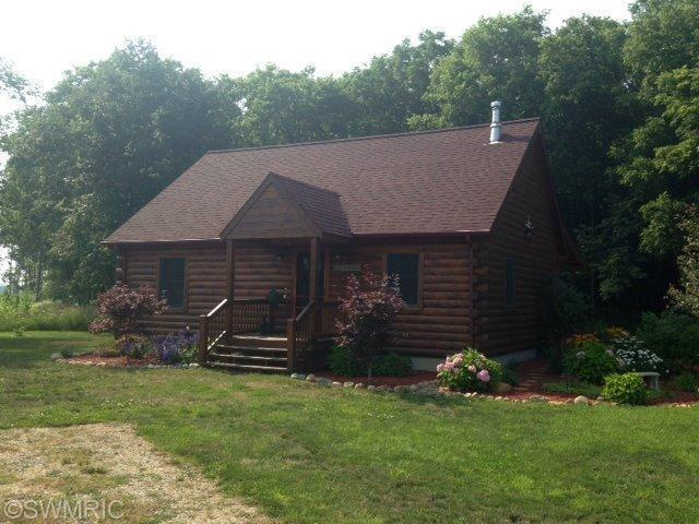 Real Estate for Sale, ListingId: 29161992, Bronson,MI49028
